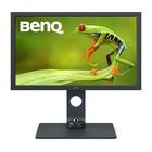 """Benq SW271C 27"""" 4K Ultra HD LED Nero"""