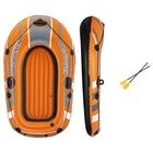 Bestway 61078 barca gonfiabile Rafting Gommone 1 persona(e)