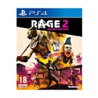Bethesda Rage 2 Deluxe Edition, PS4