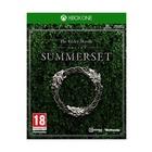 Bethesda The Elder Scrolls Online - Summerset, Xbox One Basic