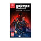 Bethesda Wolfenstein Youngblood Deluxe Edition Nintendo Switch