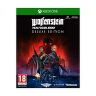 Bethesda Wolfenstein Youngblood Deluxe Edition Xbox One