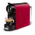 Bialetti Gioia Automatica Macchina per espresso 0,5 L Rosso