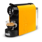Bialetti Gioia Manuale Macchina per espresso 0,5 L Arancione
