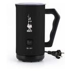 Bialetti MKF02 Schiumatore per latte automatico Nero