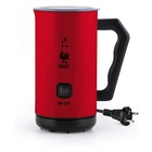 Bialetti MKF02 Schiumatore per latte automatico Rosso