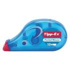 Bic TIPP-EX Pocket Mouse nastro di correzione Blu 10 m 10 pezzo(i)