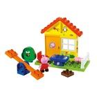 BIG Simba 800057073 gioco di costruzione