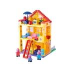 BIG Simba 800057078 gioco di costruzione