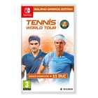Bigben Interactive Tennis World Tour: Roland-Garros Edition Nintendo Switch Ultimate