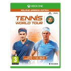 Bigben Interactive Tennis World Tour: Roland-Garros Edition Xbox One Ultimate