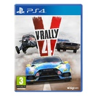 Bigben Interactive V-Rally 4 - PS4