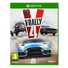Bigben Interactive V-RALLY 4 - Xbox One