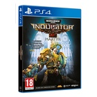 Bigben Interactive Warhammer 40,000: Inquisitor – Martyr - PS4