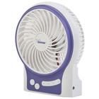 Bimar Ventilatore Portatile con Batteria Ricaricabile