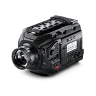 Blackmagic Design URSA Broadcast Shoulder Camcorder Nero 4K Ultra HD