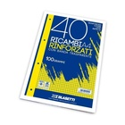 Blasetti 5439 carta milllimetrata A4 100 g/m² 40 fogli