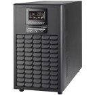 BlueWalker PowerWalker VFI 2000 CG PF1 Doppia conversione (online) 2000VA 8presa(e) AC Tower Nero