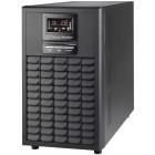 BlueWalker PowerWalker VFI 3000 CG PF1 Doppia conversione (online) 3000VA 9presa(e) AC Tower Nero