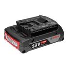 Bosch 1 600 A01 2UV batteria e caricabatteria per utensili elettrici