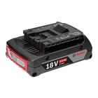 Bosch Batteria GBA 18V 3,0 Ah