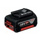 Bosch GBA 18 V 4,0 Ah M-C Batteria
