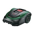 Bosch Indego S 500 Tagliaerba robotizzato Batteria Nero, Verde