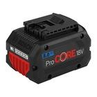 Bosch ProCORE18V Batteria