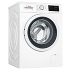 Bosch WAT28639IT - Serie 6 Lavatrice Libera installazione Caricamento frontale Bianco 9 kg 1400 Giri/min A+++