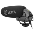 Boya BY-BM3031 Microfono Mono a slitta Super-cardioide