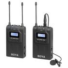 Boya BY-WM8-Pro-K1 UHF Sistema Wireless
