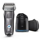 Braun Series 7 7850cc Wet&Dry rasoio elettrico Trimmer Grigio