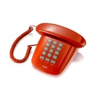 Brondi Sirio Telefono analogico Rosso