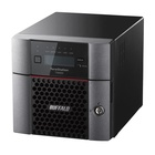 Buffalo TeraStation 6200DN 2 Core 2 Bay Sata III 4TB