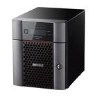 Buffalo TeraStation 6400DN 8TB 4 Bay Sata III