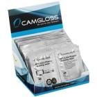 Camgloss 1x20 TFT/LCD Reinigungstücher DUO