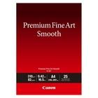 Canon FA-SM 1 Premium FineArt Smooth A 4, 25 fogli 310 g