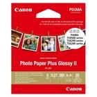 Canon PP-201 8,9 x 8,9 cm 20 Sh. Photo Paper Plus Glossy II 265 g