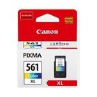 Canon 3730C001 cartuccia d'inchiostro Originale Ciano, Magenta, Giallo 1 pezzo(i)