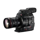 Canon Cinema EOS C300 Mark II 9,84 MP CMOS 4K Ultra HD Nero