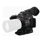 Canon Cinema EOS EOS C100 MK II + Atomos Ninja V Kit Videocamera Palmare 9,84 MP CMOS Full HD Nero
