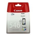 Canon CL-546 Ciano, Magenta, Giallo
