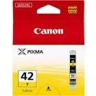 Canon CLI-42 Y giallo