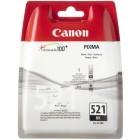Canon CLI-521 Nero - Black