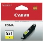 Canon CLI-551 Y giallo