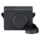Canon DCC-1830 Custodia a fondina Nero, Rosso