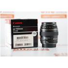 Canon EF 100mm f/2.0 USM Usato