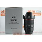 Canon EF 35mm f/1.4L II USM Usato