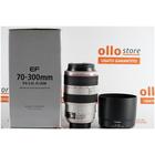Canon EF 70-300mm f/4-5.6 L IS USM Stabilizzato Usato