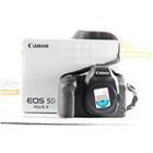 Canon EOS 5D Mark II Body Usata con circa Scatti 176000